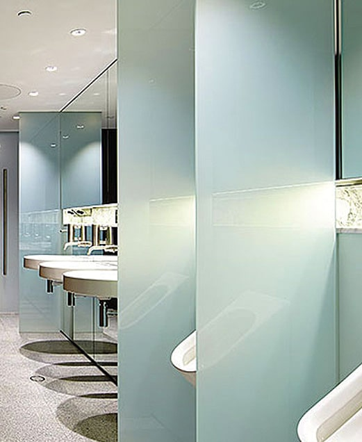 TPI Commercial Joinery Toilet Partitions And Wet Area Cubicles - Custom bathroom partitions