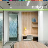 Polytec Commercial Range