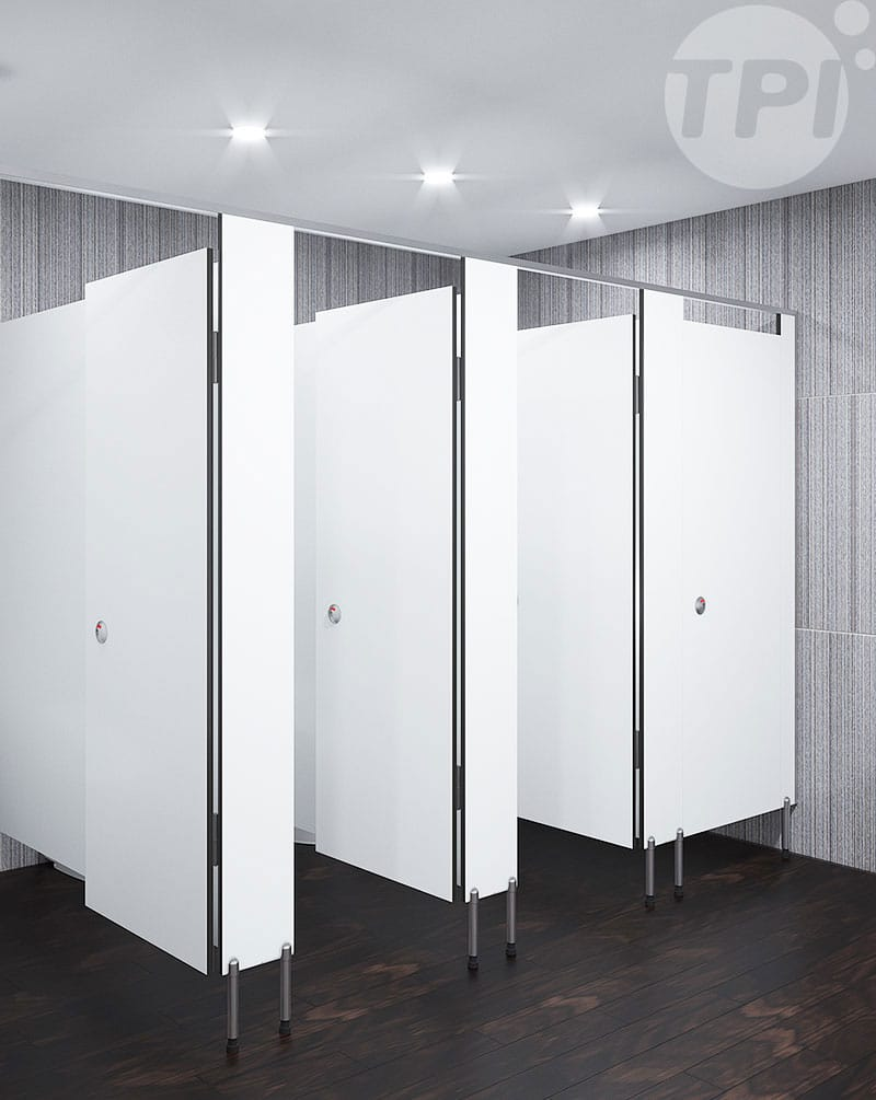 U Fix Supply Only Toilet Partitions Industries Wet