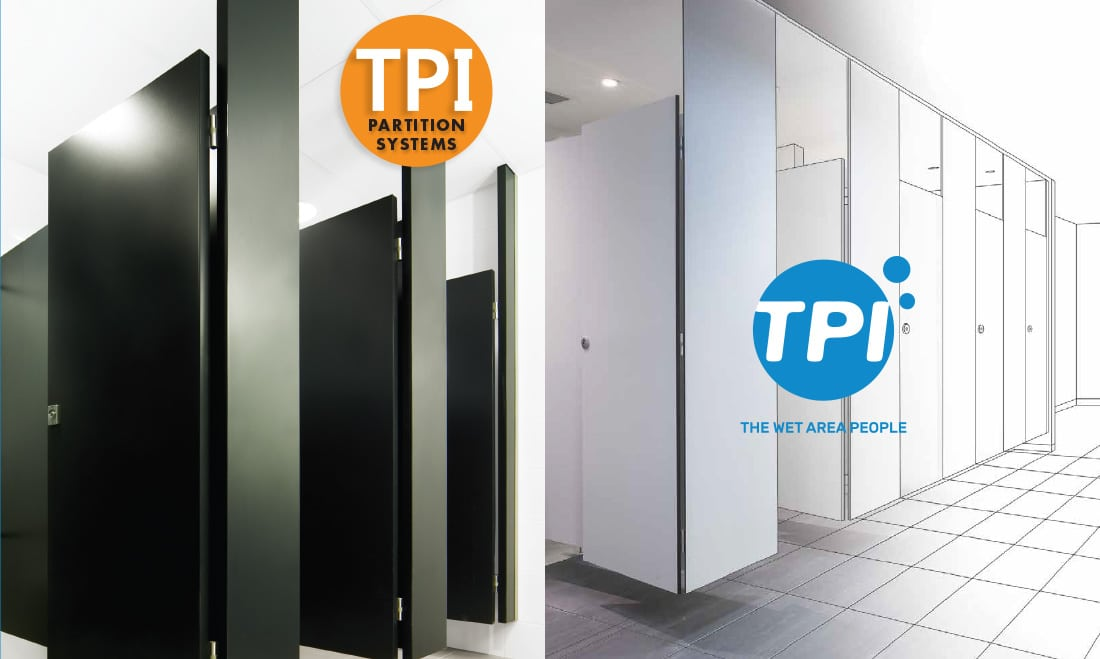 TPI Brochures through the years